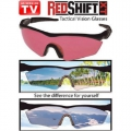 Red Shift XT Precision Vision taktikai szemüveg