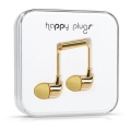 Happy Plugs  In-Ear Headphones - Original -