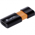 Xlyne USB stick 32 GB Wave Black, Orange