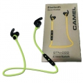 Camel Bluetooth Stereo Headset