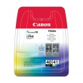 Canon PG40/CL41 multipack tintapatron csomag