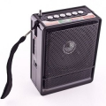 MP3 MINI-SPEAKER NS-018U FM RADIO