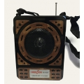 MP3 MINI-SPEAKER RS-915UT FM RADIO