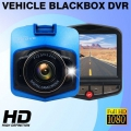 Full HD 1080P autós kamera - Blackbox - DVR
