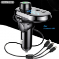 Q15 Bluetooth FM Transmitter