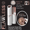 Finishing Touch® Flawless