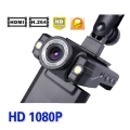 FULL HD 1080P Portable Car Camcorder DVR Cam Recorder FULL HD 1080P
