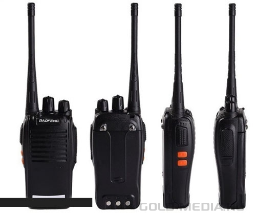 uhf ad vev walkie talkie 5 8 km baofeng bf 777s 1 db. Black Bedroom Furniture Sets. Home Design Ideas