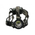 Aluminum Led Headlamp (SENMU) 3/AAA (new) FA-6652