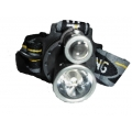 Led headlamp FA6651