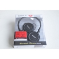 SOYLE SY-062 DYNAMIC BASS SOUND FOR TV HEADPHONES IPOD MP4 PC 5METER