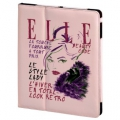 "Hama ELLE ""Lady in Pink"" Portfolio for Apple iPad 2-4, pink 00104677"