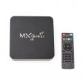 MXQ Pro Android Smart TV Box - tv okosító / 2 GB RAM, 16 GB ROM, Quad-Core, Android 9.0, WiFi