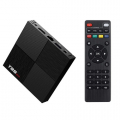T95 Mini Android Smart TV Box, tv okosító - 4 GB RAM, 64 GB ROM, Quad-Core, Android 9.0, WiFi