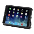 "Hama ""Flipcase"" Portfolio for iPad Air, black 00108249"