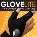 GLOVELITE LED KESZTYŰ / GLOVELITE FLASHLIGHT /