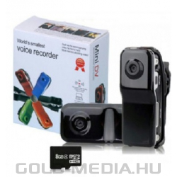 Mini DV Camera VOICE RECORDER