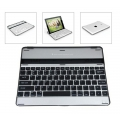 Mobile Bluetooth Keyboard for iPad2 and iPad 3  * Angol *