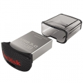 SanDisk Ultra USB 32GB 3.0 Low-Profile Flash Drive 130MB/s Read- SDCZ43-032G-G46