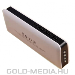 Power Bank 20000mAh 3xUSB External Mobile for iPhone iPod iPad mobile Phone Universal Charger