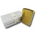 Power Bank Zippo Lighter (with LED & 2 USB Output) 16000 mAh