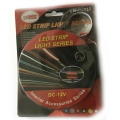 Led Strip Light Series Carway CW-CJ032 autó LED