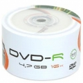 FREESTYLE DVD-R 4,7GB 16X SP*50 [41990]