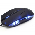 Blu-ray gaming mouseFC-1620 USB wired mouse Office games 6D