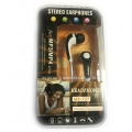 STEREO EARPHONES FOR MP3 /MP4 ME-737