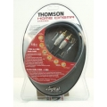 Thomson KHC001 2RCA  --> 2RCA Hi-Fi audio kábel 1,5m