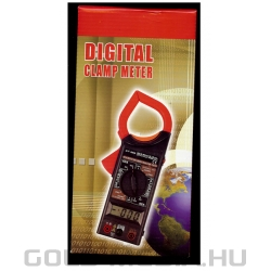 DIGITAL CLAMP METER 500V