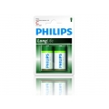 Philips R14 LongLife 2db/cs