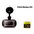 Vehicle blackbox dvr HD 720p