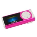 MP3 Multimedia Digital player with LCD Display & Led Torch