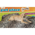 Pets at Play Comfort Blanket extra large size 63X60
