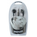 MAXELL HEADPHONES EB-98  BLACK 303499.01.CN