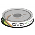 Freestyle DVD-R 10-es hengerben 4,7GB 16x