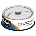 Freestyle DVD+R 25-ös hengerben 4,7GB 16x