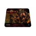 Steelseries QCK Diablo3 Barbarian Edition