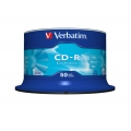 Verbatim CD-R 50-es hengerben 700MB 52x Extra protection 43351