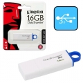 KINGSTON PENDRIVE DataTraveler DTIG4 16GB DTIG4/16GB