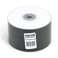 MAXELL CD-R 700MB 52X PRINTABLE NO ID SP*50 624043.00.IN