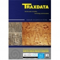 TRAXDATA M-DISC DVD-M 4,7GB 4X 3IN1 PACK WHITE INKJET PRINTABLE