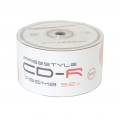 FREESTYLE CD-R 700MB 52X SP*50 [40095]