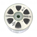 OMEGA CD-R 700MB DIGITAL MOVIE EDITION SILVER SP*50 42906