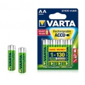 VARTA READY 2 USE ACCUMULATOR AA 2100 mAh BLI*4 ***